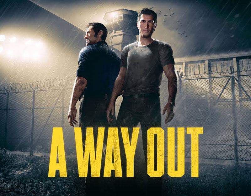 A Way Out (Xbox One), The Zoom Gaming, thezoomgaming.com