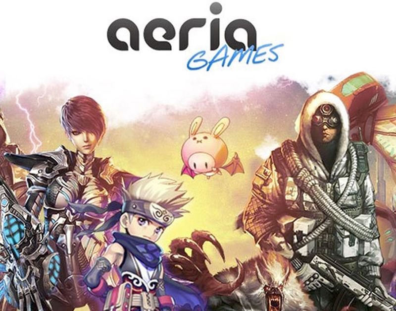 Aeria Points Gift Card, The Zoom Gaming, thezoomgaming.com