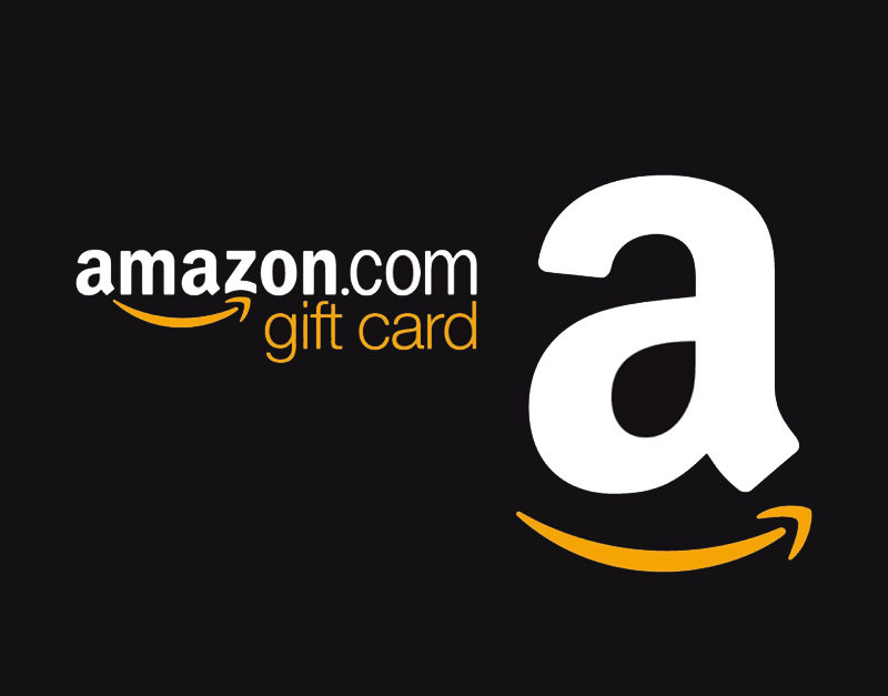 Amazon Gift Card, The Zoom Gaming, thezoomgaming.com