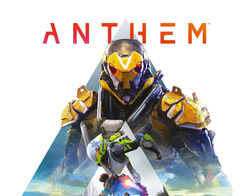 Anthem (Xbox One), The Zoom Gaming, thezoomgaming.com