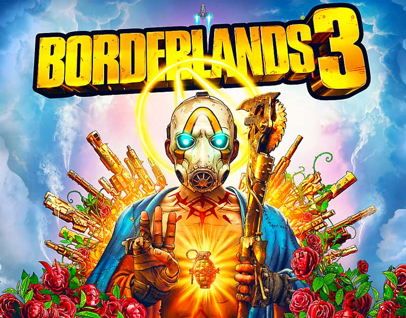 Borderlands 3 (Xbox One), The Zoom Gaming, thezoomgaming.com