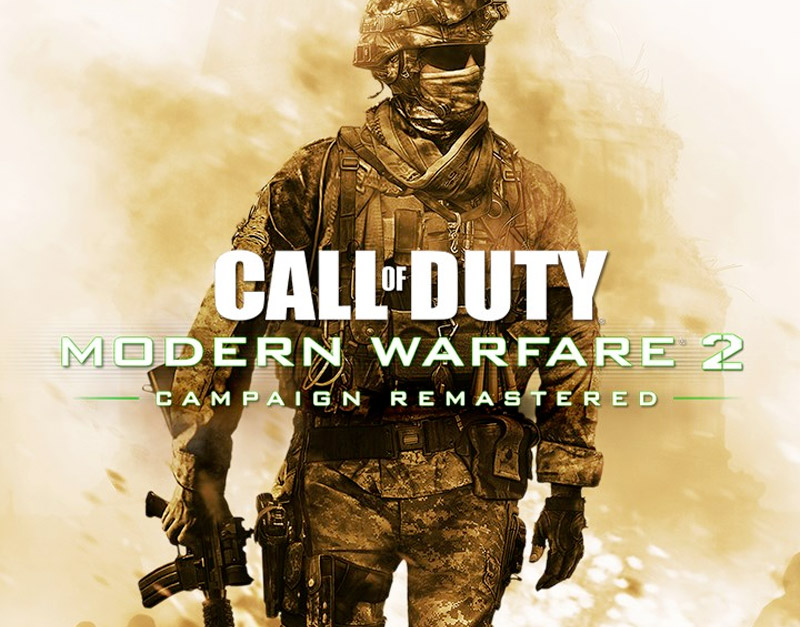 Call of Duty: Modern Warfare 2 Campaign Remastered (Xbox One), The Zoom Gaming, thezoomgaming.com