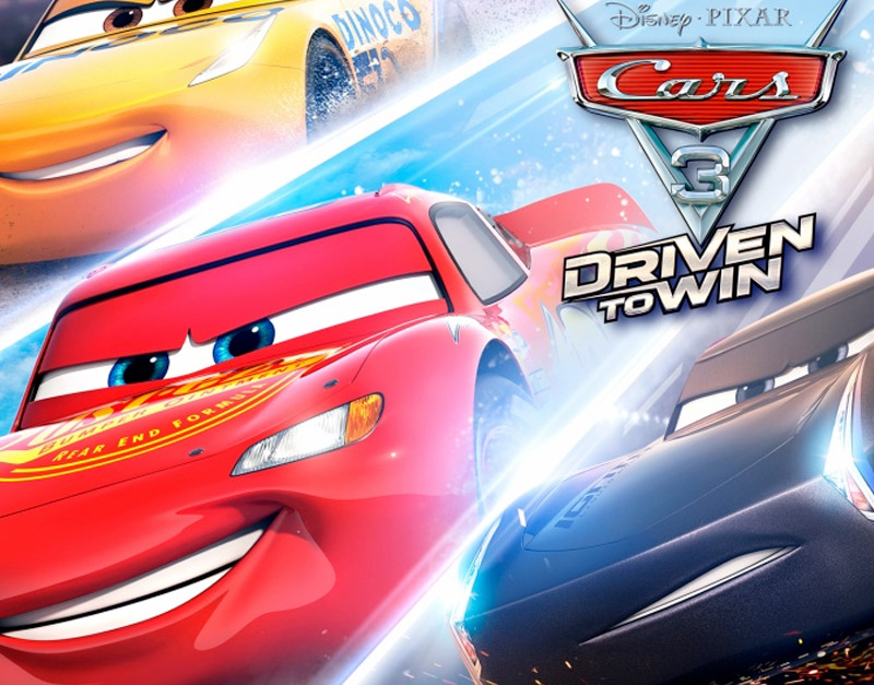 Cars 3: Driven to Win (Xbox One), The Zoom Gaming, thezoomgaming.com