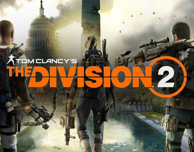 Tom Clancy's The Division 2 (Xbox One EU), The Zoom Gaming, thezoomgaming.com