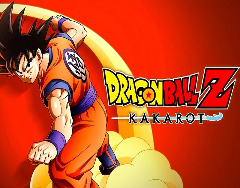 Dragon Ball Z: Kakarot (Xbox One), The Zoom Gaming, thezoomgaming.com