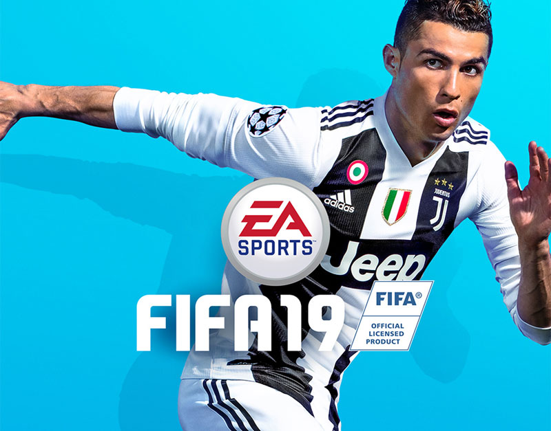 FIFA 19 (Xbox One), The Zoom Gaming, thezoomgaming.com