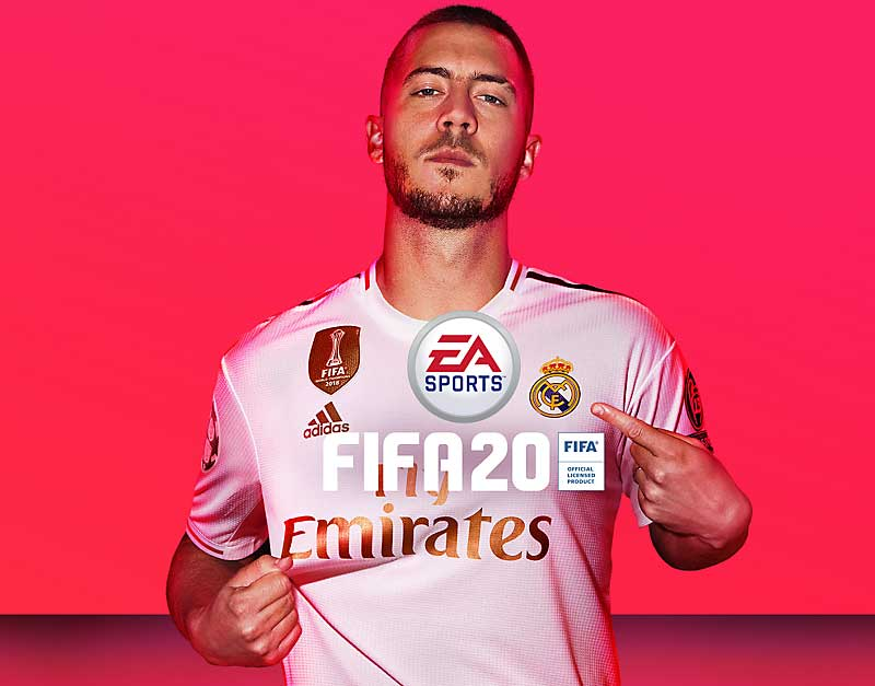 FIFA 20 (Xbox One), The Zoom Gaming, thezoomgaming.com