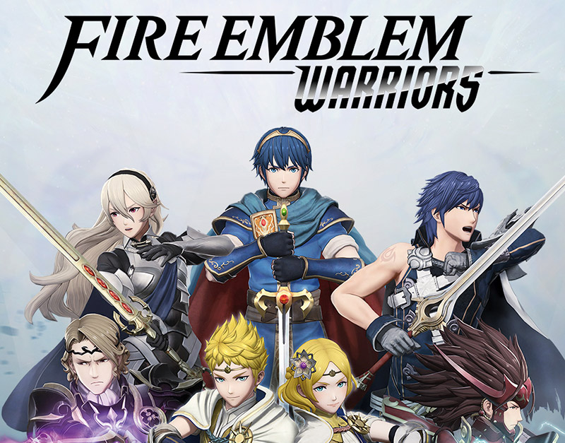 Fire Emblem Warriors (Nintendo), The Zoom Gaming, thezoomgaming.com