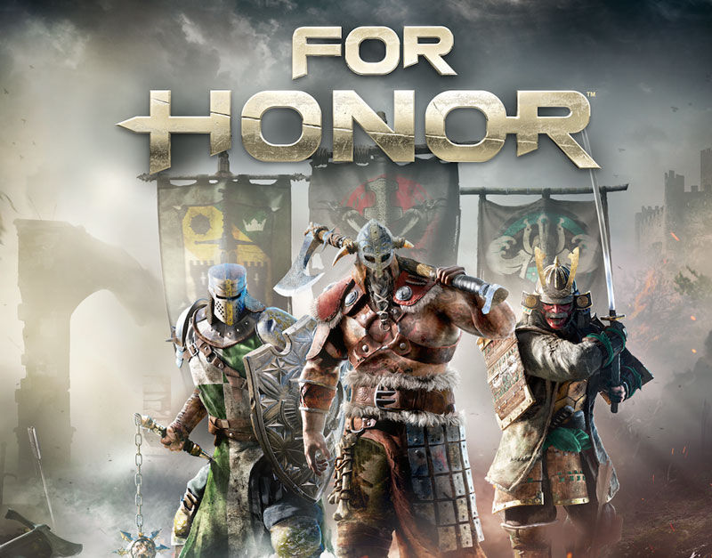 FOR HONOR™ Standard Edition (Xbox One), The Zoom Gaming, thezoomgaming.com