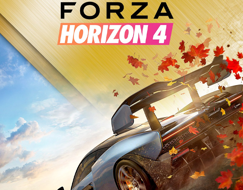 Forza Horizon 4 Ultimate Edition (Xbox One), The Zoom Gaming, thezoomgaming.com