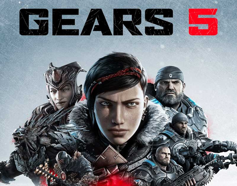 Gears 5 (Xbox One), The Zoom Gaming, thezoomgaming.com
