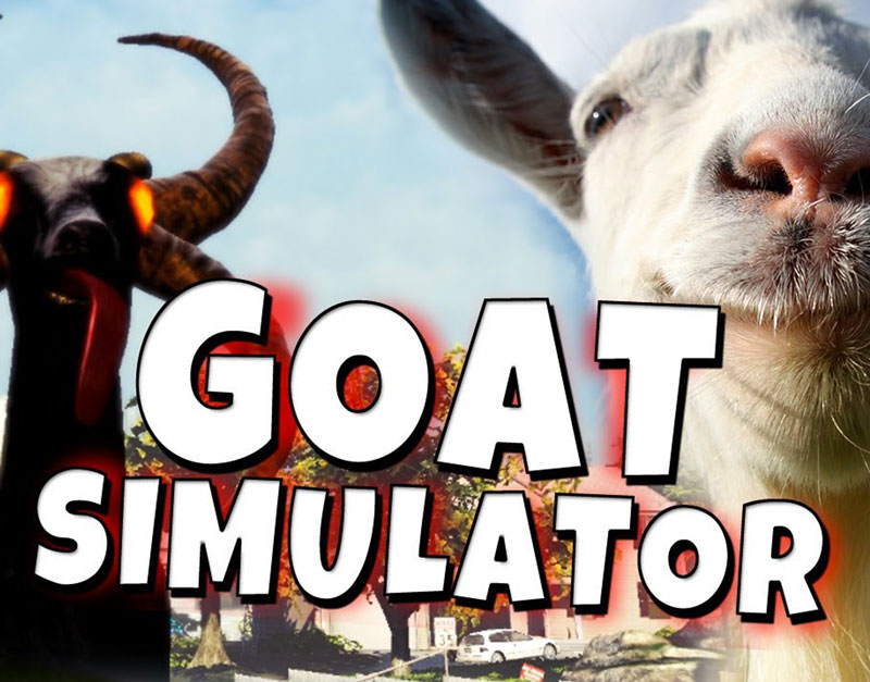 Goat Simulator (Xbox One), The Zoom Gaming, thezoomgaming.com