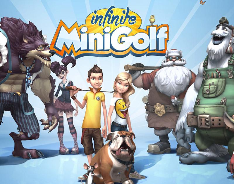 Infinite Minigolf (Xbox One), The Zoom Gaming, thezoomgaming.com