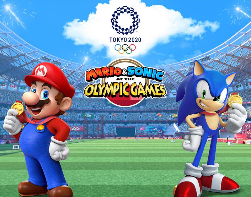 Mario & Sonic Tokyo 2020 (Nintendo), The Zoom Gaming, thezoomgaming.com