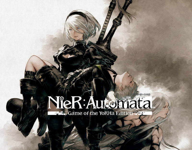 NieR:Automata Become As Gods Edition (Xbox One), The Zoom Gaming, thezoomgaming.com
