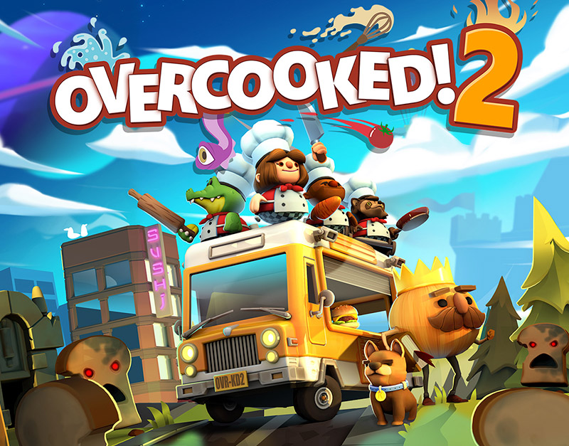 Overcooked! 2 (Nintendo), The Zoom Gaming, thezoomgaming.com
