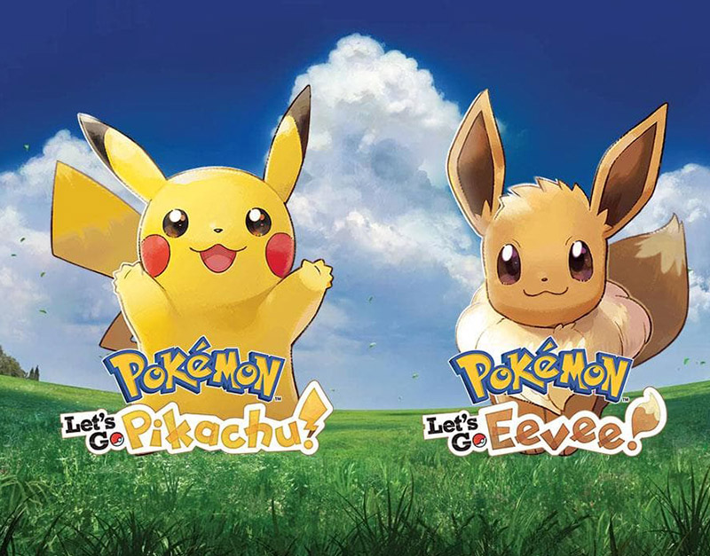 Pokemon Let's Go Eevee! (Nintendo), The Zoom Gaming, thezoomgaming.com