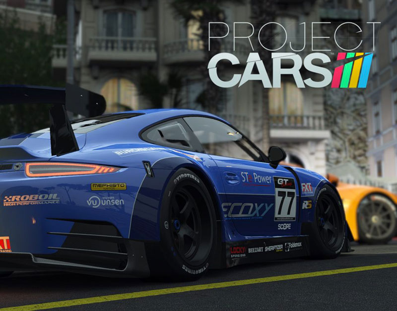 Project CARS - Game of the Year Edition (Xbox One), The Zoom Gaming, thezoomgaming.com