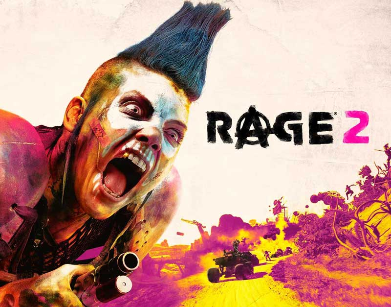 Rage 2 (Xbox One), The Zoom Gaming, thezoomgaming.com