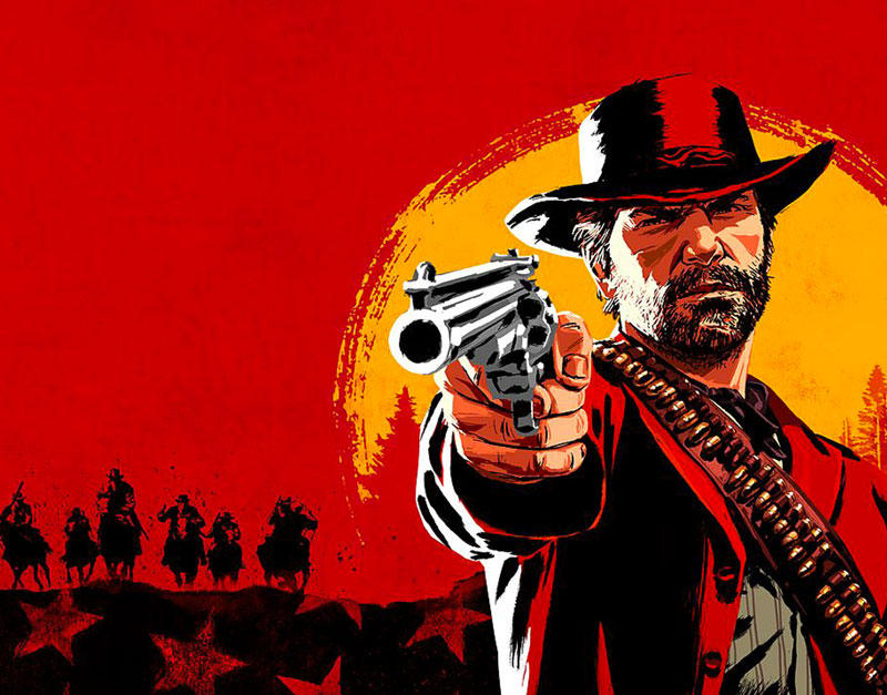 Red Dead Redemption 2 (Xbox One), The Zoom Gaming, thezoomgaming.com