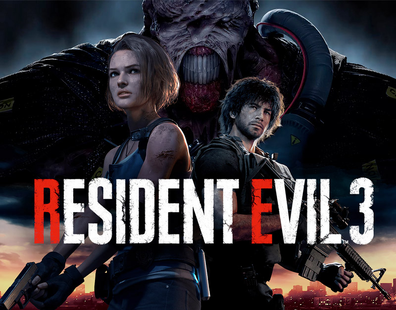 Resident Evil 3 (Xbox One), The Zoom Gaming, thezoomgaming.com