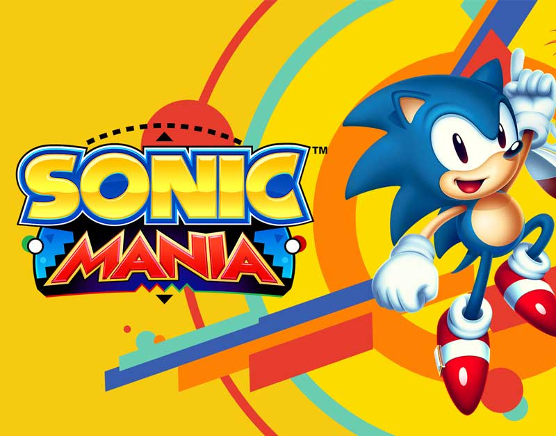 Sonic Mania (Xbox Game EU), The Zoom Gaming, thezoomgaming.com