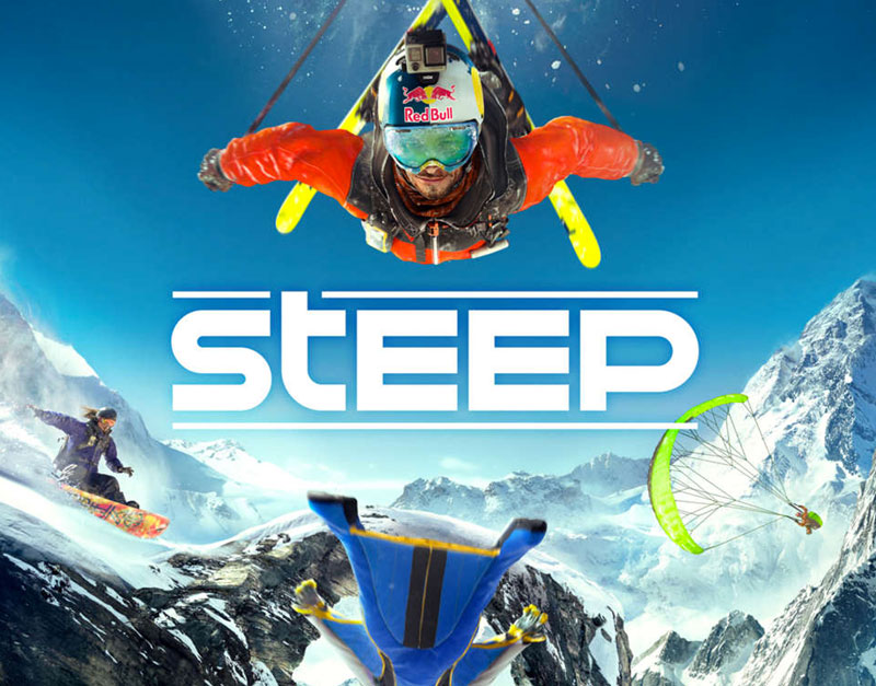 Steep (Xbox One), The Zoom Gaming, thezoomgaming.com