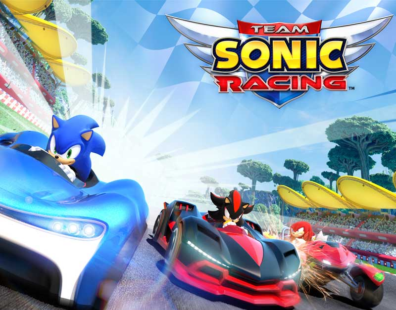 Team Sonic Racing™ (Xbox Game EU), The Zoom Gaming, thezoomgaming.com
