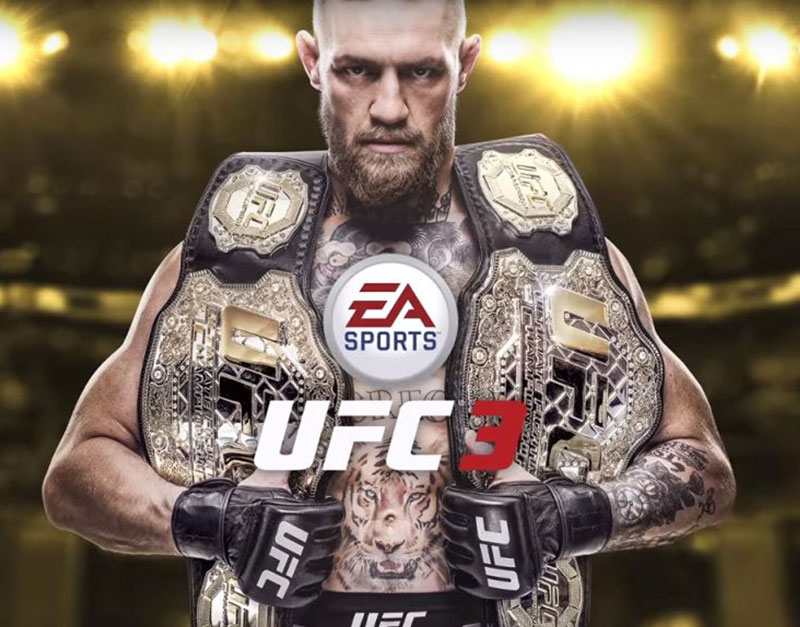 UFC 3 - Deluxe Edition (Xbox One), The Zoom Gaming, thezoomgaming.com