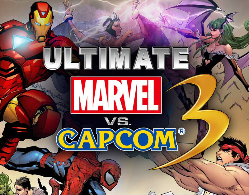 Ultimate Marvel vs. Capcom 3 (Xbox One), The Zoom Gaming, thezoomgaming.com